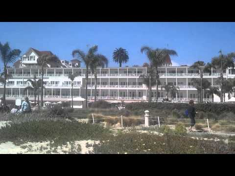 OPEIU Beach Party Hotel Del Coronado