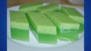 what is agar agar used for