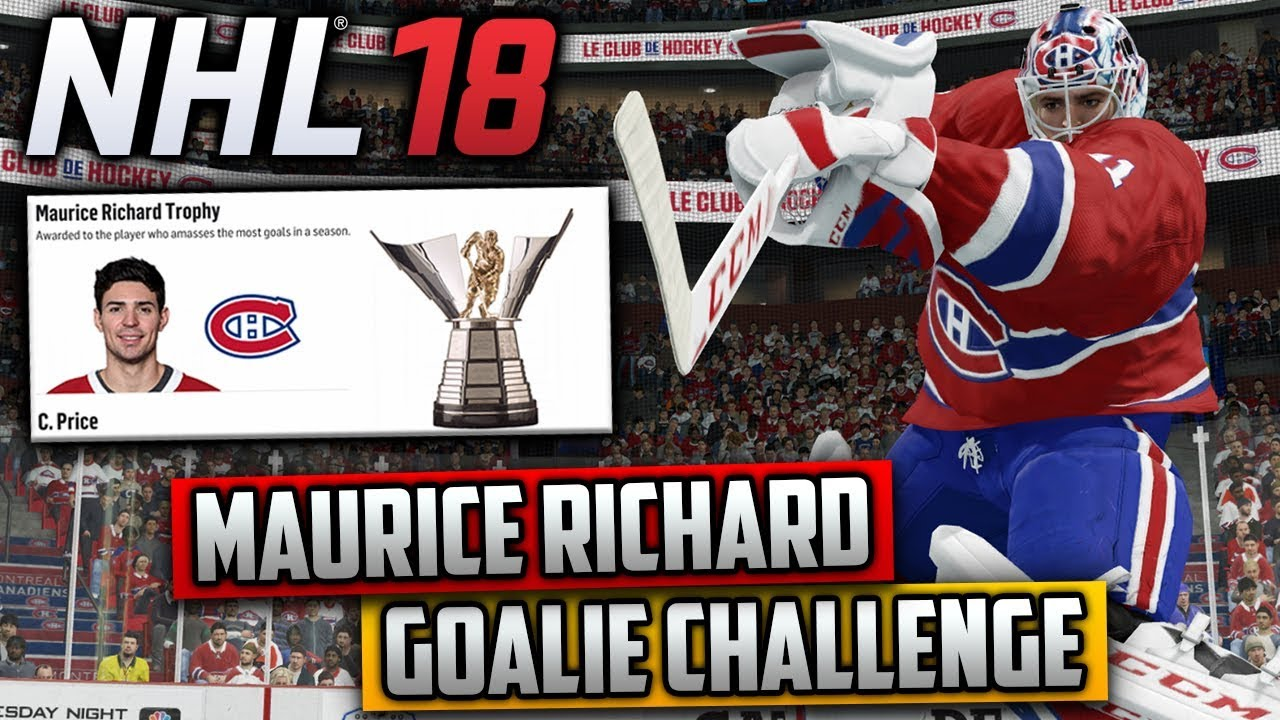 Maurice Richard The Most Amazing Hockey Player Ever