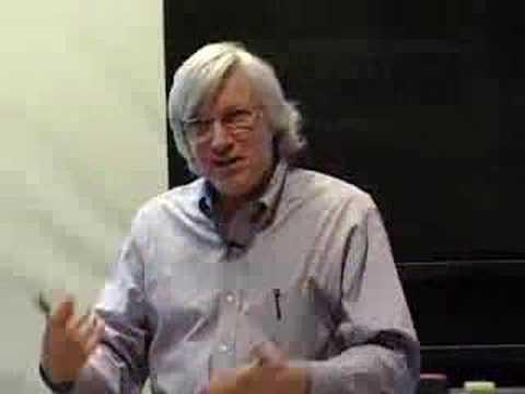 Lec 1 | MIT Introduction to Bioengineering, Spring 2006