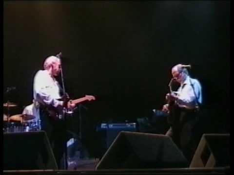 "Notting Hillbillies ""Tennessee Blues"" 1997 Glasgow RARE!!!"