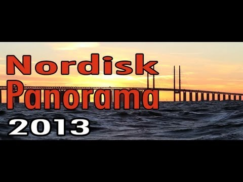 Nordisk Panorama 2013