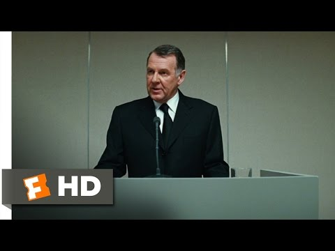 Duplicity (2/9) Movie CLIP - Why Are We Here? (2009) HD