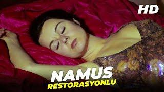 Namus | Fatma Girik Eski Türk Filmi Full İzle (Restorasyonlu)