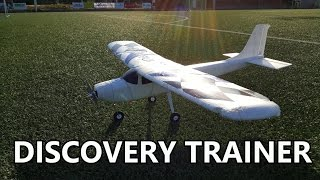 ST Models Discovery Trainer Review/demonstration