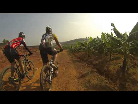KOTA MASAI MTB JAMBOREE PART 2