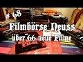 Filmbörse Neuss - 66 VÖ´s + T-Shirt + Neue App - Update  68 mp3