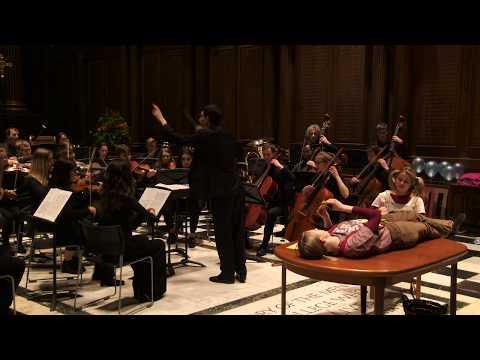 Trinity College Music Society: Hänsel and Gretel