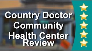 Country Doctor Community Health Center Seattle          Outstanding           5 Star Review by ...