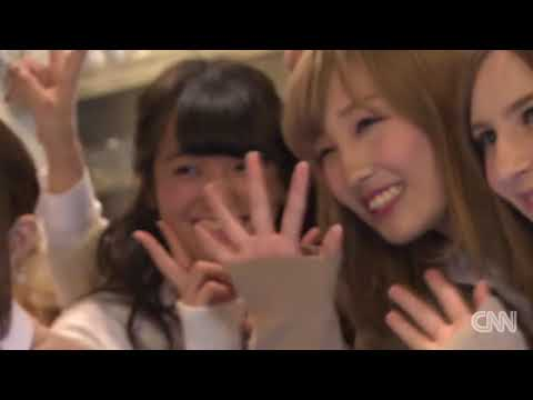 Schoolgirl Prostitution In Japan