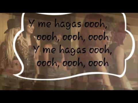 Britney Spears Make Me Subtitulado Español