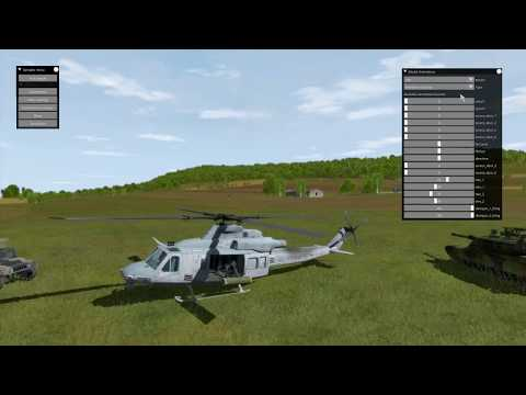 VBS Simulation SDK: Powerful Tools to Customize VBS