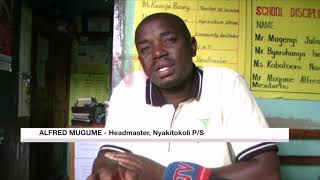 Parents, teachers concerned about poor state of schools in Kabarole