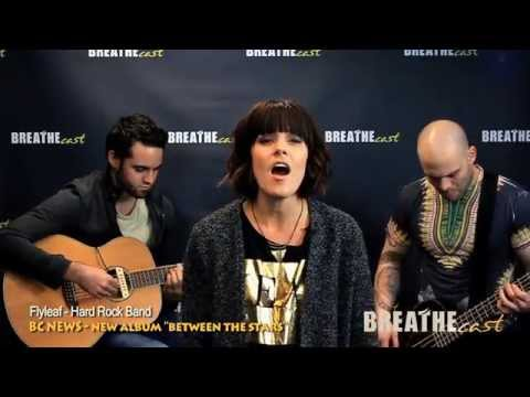 """Flyleaf 