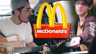 Pedi McDonald