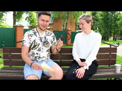 Интервью видеоблогу Михаила Халецкого: полная версия