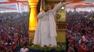 New Bhajan - Om Om Om Bapu Aayenge..