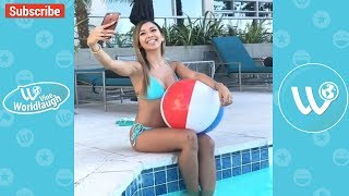 TRY NOT TO LAUGH OR GRIN WHILE WATCHING LIANE V Vines & INSTAGRAM VIDEOS  2017
