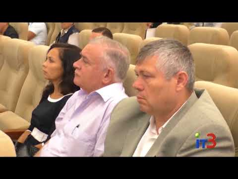 it3ua: Заседание XXI сессии Черноморского городского совета