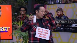 Download lagu Semua Gembira, Denny Akhirnya DIKERJAIN! | OPERA VAN JAVA (12/09/20) Part 4