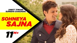 Sohneya Sajna | Hero 'Naam Yaad Rakhi' | Jimmy Shergill | Surveen Chawla |  Speed Records thumbnail