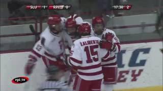 Six Minutes of RPI Hockey Goal Horns 2014-2015 thumbnail
