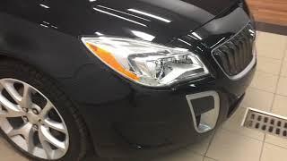 2016 Buick Regal GS at Napleton Mazda Libertyville