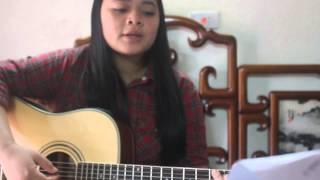 Quên Khắc Việt - guitar cover