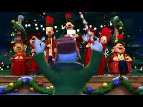 Immagini Animate Buon Natale E Felice Anno Nuovo.Auguri Di Buon Natale E Felice Anno Nuovo Youtube