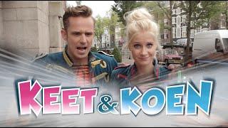 Keet & Koen - Altijd Samen (uit Keet & Koen: De Speurtocht Naar Bassie & Adriaan)