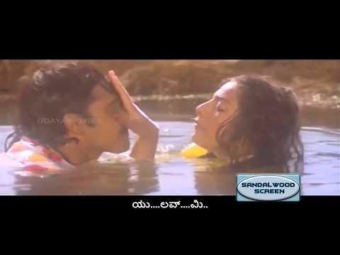 Praayave Vandane With Kannada Subtitle    Mallige Hoove    Shashikumar,Priynaka    Hamsalekha Hits