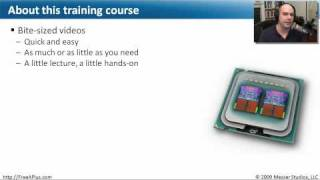 CompTIA A+ 220-701 Certification Videos thumb