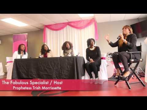 """I am Fabulous: Women's Empowerment Conference  - Highlight"