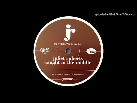 6 - Juliet Roberts - Caught In The Middle (Bad Yard Dub)