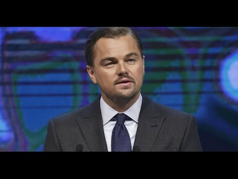 Leonardo DiCaprio's charity donating $15 million to environmental causes: TRR#374