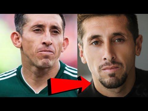 Tras Operación Héctor Herrera se Vuelve Modelo