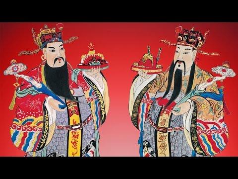 Door Gods | Menshen (Hello China #40)