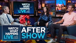 After Show: Whitney Cummings' Notre Dame Tweet | WWHL
