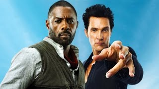 The Dark Tower New Details & Timeline Confirmed(The Dark Tower New Details & Timeline Confirmed Subscribe Now! ▻ http://bit.ly/SubClevverMovies Stephen King's The Dark Tower is finally headed to the big ..., 2016-07-15T21:48:08.000Z)