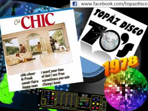 Chic - Chic Cher