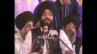 Bhai Onkar Singh Ji - Har Ke Naam Bina Dukh - Dharam Het Saka Jin Keeya
