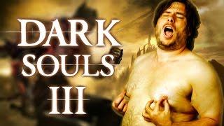Голышом Проходим Dark Souls 3