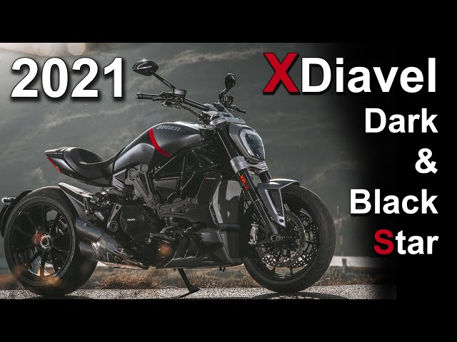 2021 Ducati XDiavel Updates & Pricing | Still a V-Twin!