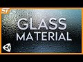 Creating a Basic Glass Material in Unity