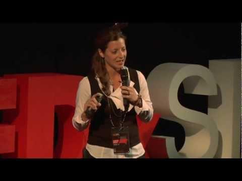 The Journey of Rediscovering Your Passion: Loretta Cella at TEDxSFU