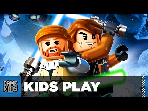 LEGO Star Wars Arena - Kids Play