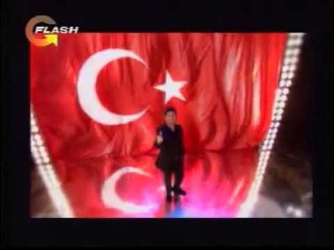 AHMET ŞAFAK İLLEDE TÜRKİYEMİZ (MALATYA)