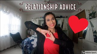 Valentines Day Video- Relationship Advice