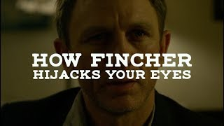 How David Fincher Hijacks Your Eyes thumbnail
