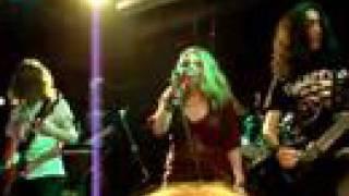 Sanctimonia - Desperation Import (live)